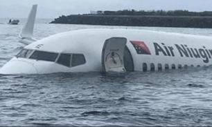 WSJ: Boeing утаивал информацию о риске срыва самолетов в пике
