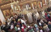 Россия — спасительница гонимых христиан
