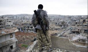 Посольство России обстреляли в Дамаске из минометов: Комментарии МИД РФ