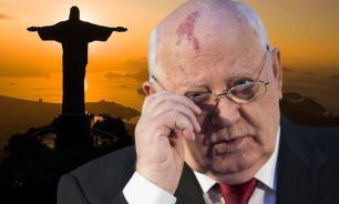 Горбачев потребовал у МОК допустить россиян на Олимпиаду-2016