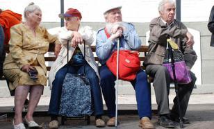 """""""Майский указ"""" Путина реализуют на пенсионные деньги"""