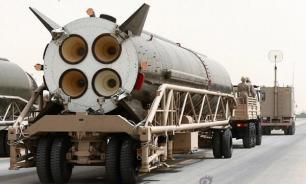 Саудовцев заподозрили в производстве баллистических ракет