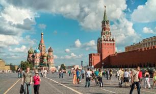 На территории Кремля нашли авиационную бомбу времен ВОВ