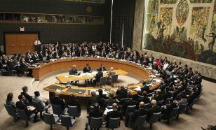 Ловко придумано: ООН разрешит агрессию в Сирии