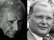 Пастор Шлаг: христиане против нацизма
