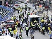 Бостонский марафон закончился терактом