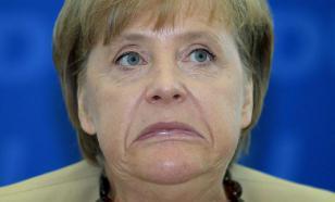 Меркель: США больше не защищают Европу