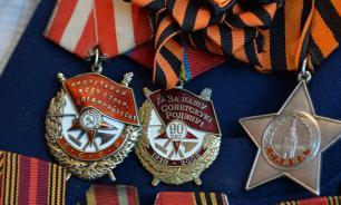 На сахалинской свалке нашли медали и ордена ветерана ВОВ