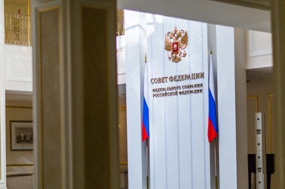 В Совфеде предложили Зеленскому план признания Крыма российским