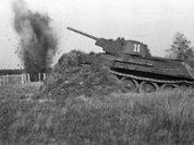 Чиновник продал танк с мемориала Победы