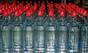 Мнение: Госмонополия на спирт не решит ни одну проблему
