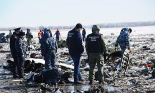 Крушение Boeing 737-800: Вина ИГИЛ или авиакомпании?