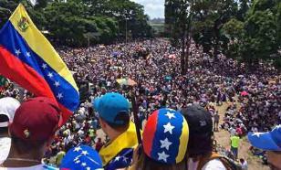 Bloomberg: Москва не поможет Мадуро