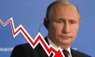 Путин готовит послание для спасения рейтингов власти?