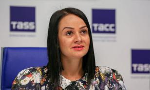 Скандально известный чиновник из Екатеринбурга получила всероссийскую премию