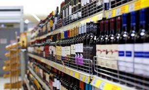 Роспотребнадзор: в половине магазинов страны алкоголь продавался с нарушениями
