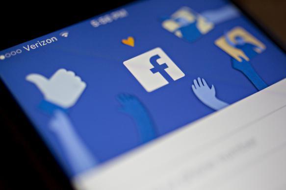 В интернете появилась база данных с номерами пользователей Facebook