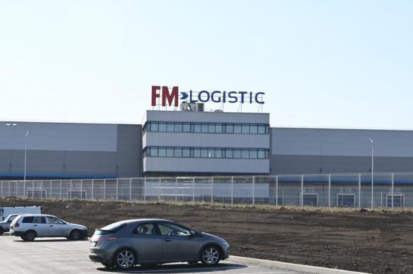 Новый складской комплекс в Ростовской области: перспективы для региона