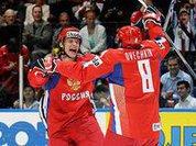 Российские хоккеисты намерены отомстить канадцам
