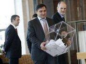 Президент-румын уведет Молдавию в Европу