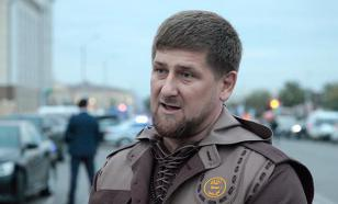 Рамзан Кадыров: Чечня — это образец мира и согласия