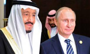 Индекс мощи России многократно возрос