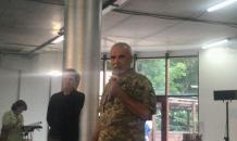 Офицер ВСУ подтвердил: Сенцов не режиссер, а террорист