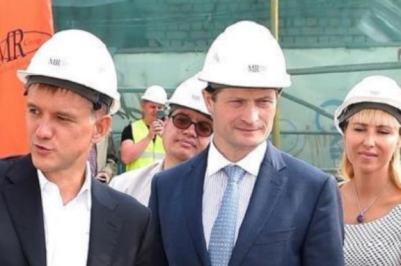 Сергей Собянин уволил главу Комитета по контролю долевого строительства