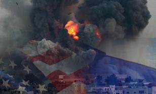 """Эксперт портала """"ВПК"""" предложил затопить ЕС и США поворотом Гольфстрима"""