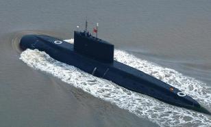 Китай готов к нанесению ядерного удара по территории США с моря