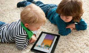 ВОЗ: гаджеты негативно влияют на здоровье маленьких детей