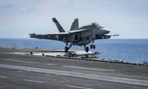 NYT: пилоты ВМС США рассказали о встречах с НЛО