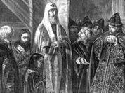 Реформаторы в реалиях: митрополит Филипп