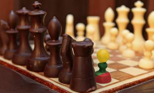 Шахматы в Саудовской Аравии объявлены вне законов ислама