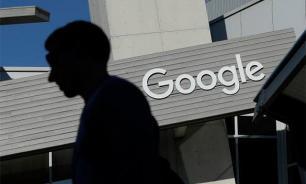 """Google может выбрать президента страны. А """"Яндекс""""?"""