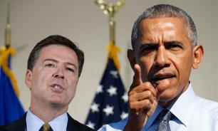 """Директор ФБР может лишиться места за """"вмешательство в выборы"""""""