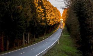 В рейтинге лучших дорог мира Россия обогнала Казахстан и Украину