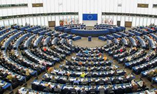 """Европарламент призвал к остановке """"Северного потока - 2"""" и новым санкциям против России"""