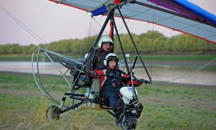 СК возбудил уголовное дело после гибели авиаинструктора Путина