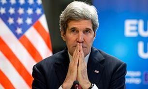 Керри: Россия должна убедить Сирию в необходимости соблюдения перемирия