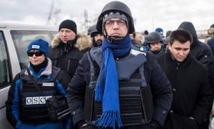 Россия отвергла предложение Германии о присутствии ОБСЕ в Азовском море