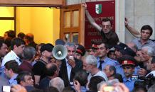 Абхазский союз туризма: туристы отказываются от отдыха в Абхазии из-за волнений в республике