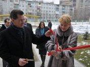 К Новому году астраханцам подарили детский сад
