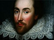 Кровать и выплеснутая страсть Шекспира