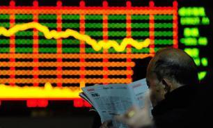 Нобелевский лауреат по экономике предрек обвал фондового рынка США
