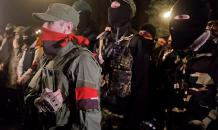 Украина поменяет карателей на пиратов