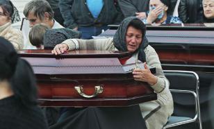 Родители не будут хоронить убийцу из Керчи