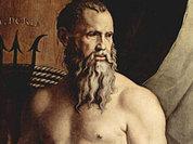 Олимпию Зевса уничтожил Посейдон