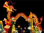 Русско-китайский дракон точит зуб на доллар