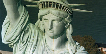 Евгений Бахревский: Ставя новые цели, США должны понимать, что и у них может быть революция